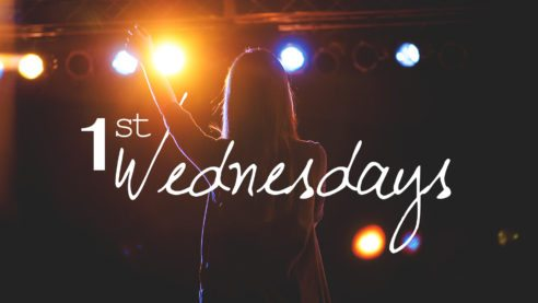 First Wednesdays