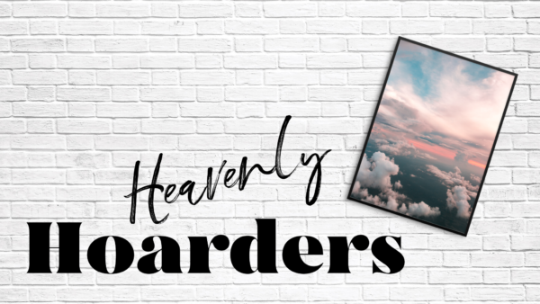 Heavenly Hoarders Image