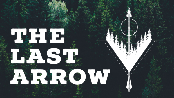 The Last Arrow Image